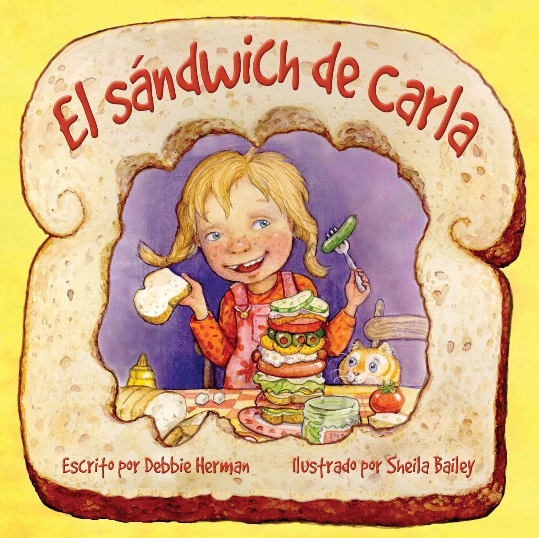 El sándwich de Carla