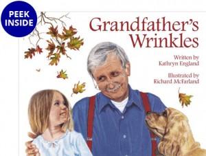 Grandfather's Wrinkles - Flash...