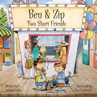 Ben and Zip
