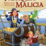 pirates, reading, individuality, librarians, book, bookstores, land, sailing, shore, belonging, library, reader, responsibility, fairness, caring, respect, victricia, malicia, calamity, barret, book-loving, buccaneer
