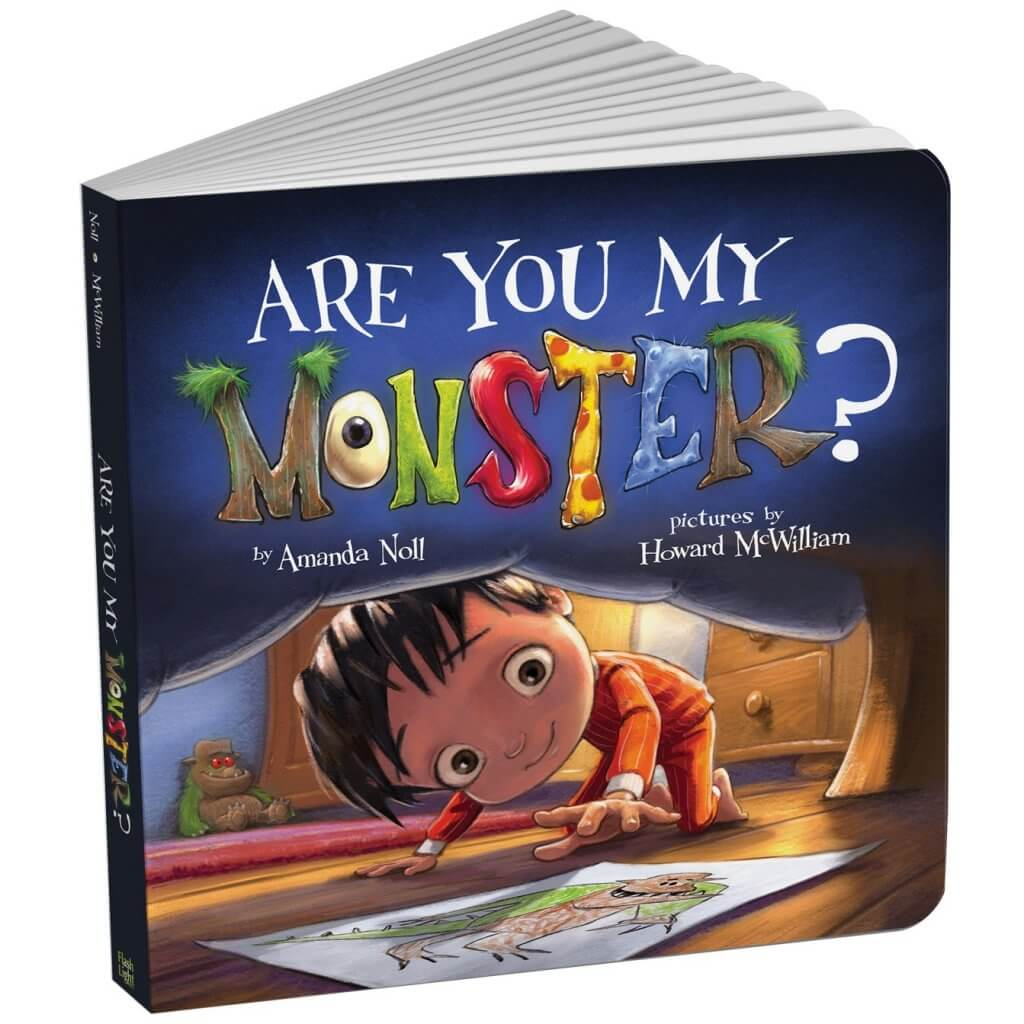 Are You My Monster?